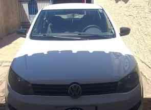 Volkswagen Gol 1.6 MI Rallye Total Flex 8v 4p em Brasília/Plano Piloto, DF valor de R$ 32.950,00 no Vrum