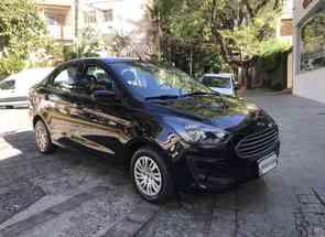 Ford Ka+ Sedan 1.0 Se/Se Plus Tivct Flex 4p em Belo Horizonte, MG valor de R$ 49.900,00 no Vrum