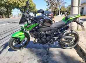 Kawasaki Ninja 400 em Belo Horizonte, MG valor de R$ 25.000,00 no Vrum