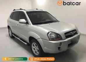 Hyundai Tucson 2.0 16v Aut. em Brasília/Plano Piloto, DF valor de R$ 34.000,00 no Vrum