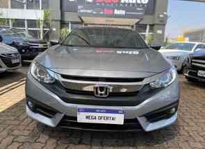Honda Civic Sedan Exl 2.0 Flex 16v Aut.4p em Brasília/Plano Piloto, DF valor de R$ 104.900,00 no Vrum