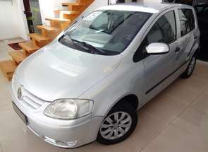 Volkswagen Fox City 1.0 MI/ 1.0mi Total Flex 8v 5p em Londrina, PR valor de R$ 16.500,00 no Vrum