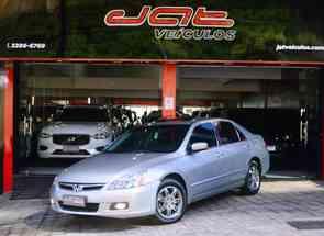Honda Accord Sedan Ex 2.7/3.0 24v em Belo Horizonte, MG valor de R$ 0,00 no Vrum