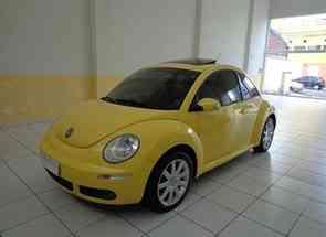 Volkswagen New Beetle 2.0 MI Mec./Aut. em Londrina, PR valor de R$ 33.900,00 no Vrum
