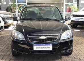 Chevrolet Celta Spirit/ Lt 1.0 Mpfi 8v Flexp. 5p em Brasília/Plano Piloto, DF valor de R$ 29.790,00 no Vrum