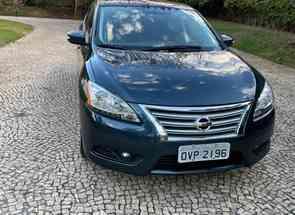 Nissan Sentra Sv 2.0 Flexstart 16v Aut. em Lago Sul, DF valor de R$ 50.500,00 no Vrum