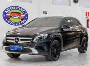 Mercedes-benz Gla 200 Adv. 1.6/1.6 Tb 16v Flex Aut. em Belo Horizonte, MG valor de R$ 102.900,00 no Vrum