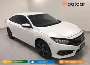 Honda Civic Sedan Sport 2.0 Flex 16v Aut.4p em Brasília/Plano Piloto, DF valor de R$ 89.000,00 no Vrum