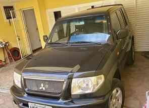 Mitsubishi Pajero Tr4 2.0 Blind. 16v 131cv 4x4 Aut. em Belo Horizonte, MG valor de R$ 35.900,00 no Vrum