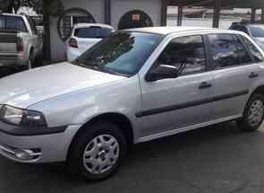 Volkswagen Gol City 1.0 MI 8v 4p em Belo Horizonte, MG valor de R$ 13.800,00 no Vrum