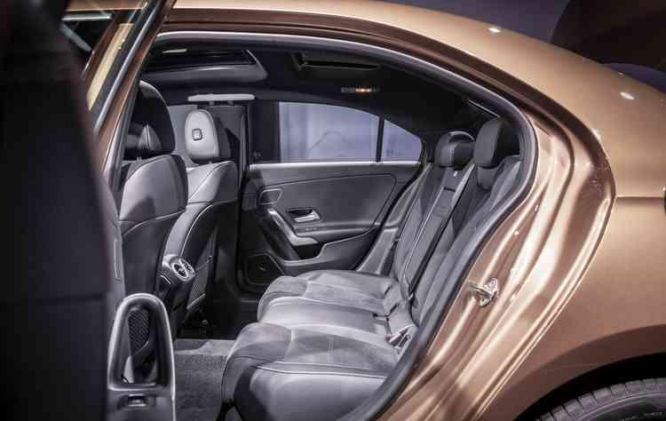 Mercedes-Benz/Divulgacao