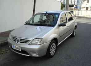 Renault Logan Expres./Exp. Up Hi-flex 1.0 16v 4p em Belo Horizonte, MG valor de R$ 15.990,00 no Vrum