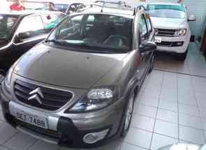 Citroën C3 Xtr 1.4 Flex 8v 5p em João Pessoa, PB valor de R$ 29.500,00 no Vrum