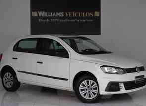 Volkswagen Gol Trendline 1.0 T.flex 12v 5p em Brasília/Plano Piloto, DF valor de R$ 36.990,00 no Vrum