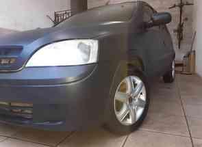 Chevrolet Corsa Hat. Maxx 1.8 Mpfi 8v Flexpower 5p em Belo Horizonte, MG valor de R$ 12.500,00 no Vrum