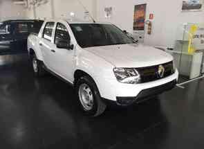 Renault Duster Oroch Exp. 1.6 Flex 16v Mec. em Pouso Alegre, MG valor de R$ 59.990,00 no Vrum