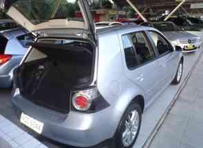 Volkswagen Golf 1.6 MI Total Flex 8v 4p em Cabedelo, PB valor de R$ 41.900,00 no Vrum