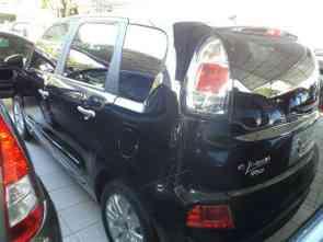 Citroën C3 Picasso Glx 1.6 Flex 16v 5p Mec.