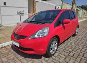 Honda Fit LX 1.4/ 1.4 Flex 8v/16v 5p Mec. em Brasília/Plano Piloto, DF valor de R$ 33.900,00 no Vrum
