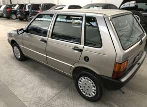 Fiat Uno Mille/ Mille Ex/ Smart 4p em Belo Horizonte, MG valor de R$ 4.000,00 no Vrum