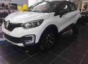 Renault Captur Intense 1.6 16v Flex 5p Aut. em Poços de Caldas, MG valor de R$ 83.900,00 no Vrum
