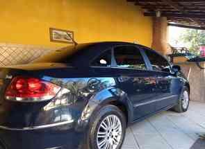 Fiat Linea Essence 1.8 Flex 16v 4p em Lagoa Santa, MG valor de R$ 23.000,00 no Vrum