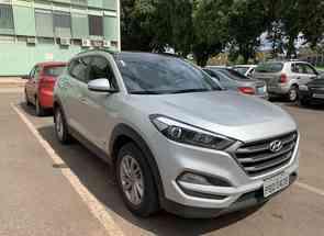 Hyundai Tucson Gls 1.6 Turbo 16v Aut. em Brasília/Plano Piloto, DF valor de R$ 116.000,00 no Vrum