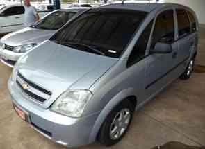 Chevrolet Meriva Joy 1.4 Mpfi 8v Econoflex 5p em Londrina, PR valor de R$ 23.000,00 no Vrum