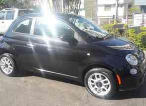Fiat 500 Cult 1.4 Flex 8v Evo Mec. em Belo Horizonte, MG valor de R$ 29.800,00 no Vrum