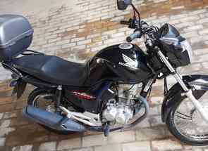 Honda Cg 160 Start em Belo Horizonte, MG valor de R$ 10.000,00 no Vrum