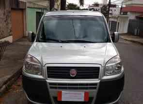 Fiat Doblo Essence 1.8 Flex 16v 5p em Belo Horizonte, MG valor de R$ 40.900,00 no Vrum