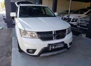 Dodge Journey Rt 3.6 V6 Aut. em Belo Horizonte, MG valor de R$ 72.900,00 no Vrum