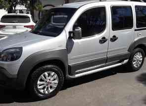 Fiat Doblo Adv/Adv Tryon/Locker 1.8 Flex em Belo Horizonte, MG valor de R$ 49.800,00 no Vrum