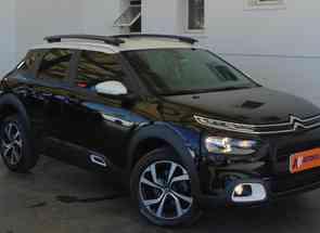 Citroën C4 Cactus Shine Pack 1.6 Turbo Flex Aut. em Brasília/Plano Piloto, DF valor de R$ 80.800,00 no Vrum