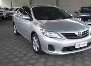 Toyota Corolla Gli 1.8 Flex 16v Mec. em Pará de Minas, MG valor de R$ 54.900,00 no Vrum