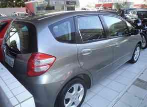 Honda Fit LX 1.4/ 1.4 Flex 8v/16v 5p Aut. em Cabedelo, PB valor de R$ 34.900,00 no Vrum