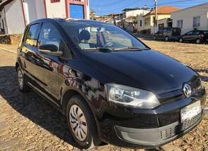 Volkswagen Fox Bluemotion 1.0 MI Total Flex 12v 5p em Sabará, MG valor de R$ 25.500,00 no Vrum