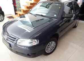 Volkswagen Gol City (trend) 1.0 MI Total Flex 8v 2p em Londrina, PR valor de R$ 14.900,00 no Vrum