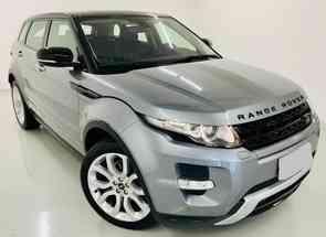 Land Rover Range R.evoque Dynamic Tech 2.0 Aut 5p em São Paulo, SP valor de R$ 89.900,00 no Vrum