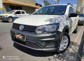 Volkswagen Saveiro Robust 1.6 Total Flex 8v CD em Belo Horizonte, MG valor de R$ 0,00 no Vrum