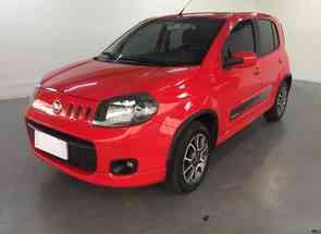 Fiat Uno Sporting 1.4 Evo Fire Flex 8v 4p em Belo Horizonte, MG valor de R$ 36.800,00 no Vrum