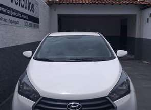 Hyundai Hb20 Comf./C.plus/C.style 1.0 Flex 12v em Brasília/Plano Piloto, DF valor de R$ 41.950,00 no Vrum