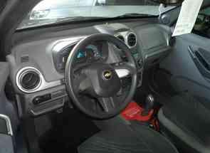 Chevrolet Agile Ltz 1.4 Mpfi 8v Flexpower 5p em Cabedelo, PB valor de R$ 27.600,00 no Vrum