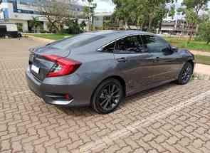 Honda Civic Sedan Touring 1.5 Turbo 16v Aut.4p em Brasília/Plano Piloto, DF valor de R$ 136.900,00 no Vrum