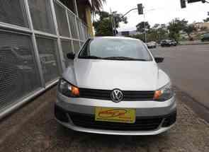 Volkswagen Voyage Trendline 1.6 T.flex 8v 4p em Belo Horizonte, MG valor de R$ 36.900,00 no Vrum