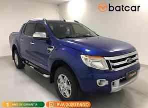 Ford Ranger Limited 3.2 20v 4x4 CD Aut. Dies. em Brasília/Plano Piloto, DF valor de R$ 101.500,00 no Vrum