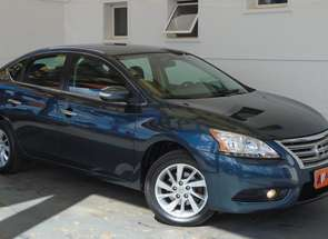 Nissan Sentra Sv 2.0 Flexstart 16v Aut. em Brasília/Plano Piloto, DF valor de R$ 47.800,00 no Vrum