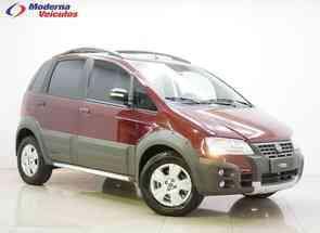 Fiat Idea Adv./ Adv.lock.dualogic 1.8 Flex 5p em Belo Horizonte, MG valor de R$ 33.900,00 no Vrum