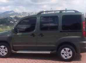 Fiat Doblo Adv. Xingu Locker 1.8 Flex 16v 5p em Belo Horizonte, MG valor de R$ 41.000,00 no Vrum