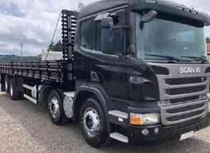 Scania P-310 B 4x2 2p (diesel)(e5) em Pinhais, PR valor de R$ 174.900,00 no Vrum